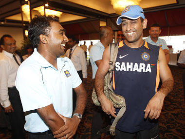 India vs Sri Lanka, with a difference: Mahela Jayawardene's Usain Bolt tweet ticks off MS Dhoni fans