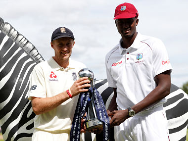 England vs West Indies, Day 1, day-night Test at Edgbaston: As it happened