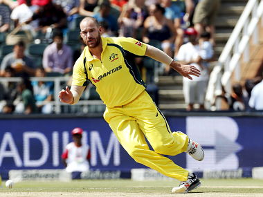 Australia's John Hastings confident of recovering from ankle injury in time for ODI series in India