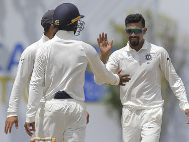 Ravindra Jadeja's Colombo show helps him pip Shakib Al Hasan to top ICC Test all-rounder rankings