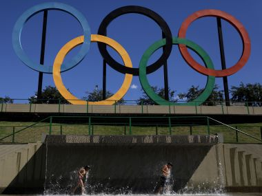 One year on, the only legacy of Rio Olympics 2016 is abject dysfunction, not prosperity