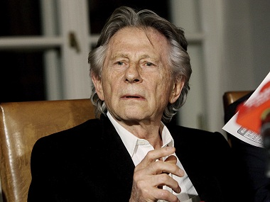 Roman Polanski being investigated by LAPD for allegedly molesting 10-year-old in 1975