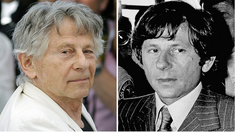 Woman raped by Roman Polanski asks for 'mercy' to end case — BBCI