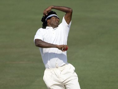 India vs Sri Lanka: Hosts appoint former seamer Rumesh Ratnayake as head of fast bowling department
