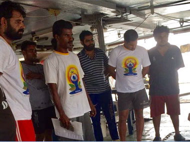 Govt makes eMigrate system mandatory for sailors as list of stranded seamen in foreign waters gets longer