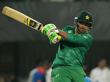 PSL spot-fixing: Pakistan opener Sharjeel Khan to appeal against five-year ban imposed on him