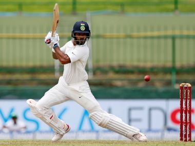 Shikhar Dhawan makes the most of his opportunity against Sri Lanka to give India strong starts