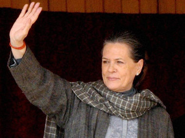 Narendra Modi greets Sonia Gandhi on her 71st birthday, wishes her 'long life and good health'