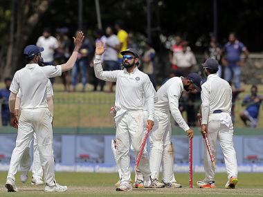 India vs Sri Lanka: From Pujara-Rahane's stand to hosts' harakiri, five turning points of 2nd Test