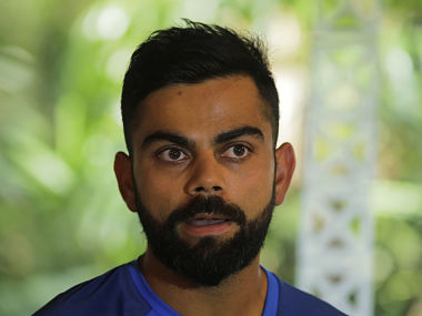 India vs Sri Lanka: Virat Kohli says ICC needs to be more consistent in implementing code of conduct rules