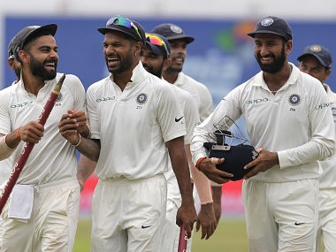 India to play 3 Tests, 6 ODIs, 3 T20Is against South Africa, starting 5 January