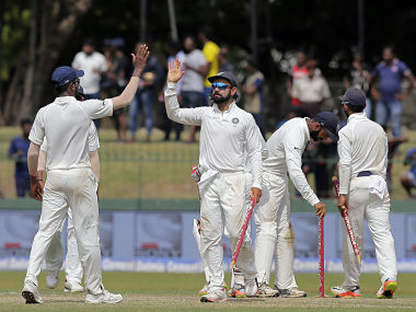 India vs Sri Lanka, 3rd Test preview: Very little stands between the visitors and a series whitewash