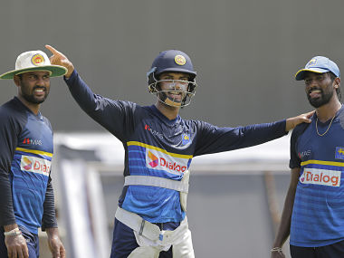 India vs Sri Lanka: Dinesh Chandimal hopes to revive hosts' flagging fortunes with Galle 2015 encore