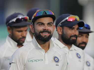 India vs Sri Lanka: Virat Kohli says they have developed winning habit and are hungry to extend consistent run