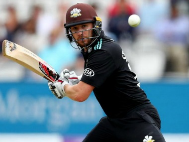 England vs West Indies: Mark Stoneman the lone new face in hosts' squad for 1st Test; Chris Woakes misses out