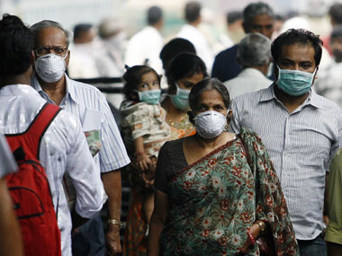 Puducherry reports 39 positive cases of swine flu health department officials on high alert