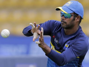 India vs Sri Lanka: Upul Tharanga rallies team with memories of hosts' Champions Trophy 2017 win over visitors