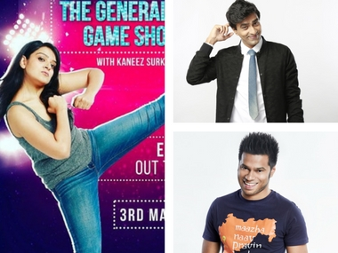 Podcasts, stand-up, game shows: Indian comedy has diversified; have you found something to laugh at yet?