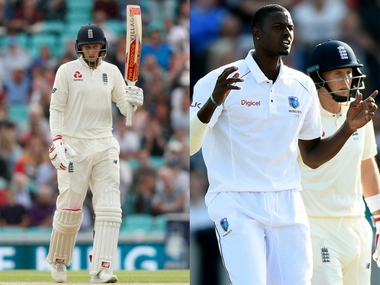 England vs West Indies, Day 3, day-night Test at Edgbaston: As it happened