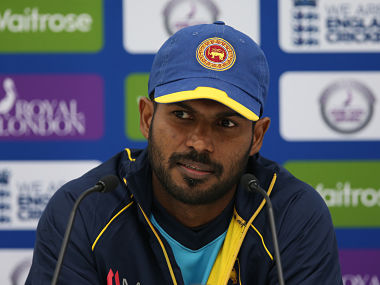 India vs Sri Lanka: Upul Tharanga asks fans to be patient ahead of limited overs series
