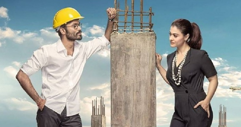 VIP 2 movie review Dhanush is the oneman army that lifts waferthin plot of this sequel