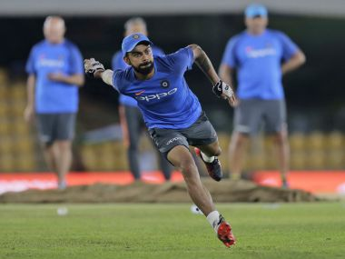 India vs Sri Lanka: Virat Kohli's men to undergo random fitness tests to maintain on-field intensity