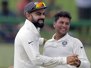 India vs Sri Lanka, 3rd Test: Virat Kohli and Co need an early wicket or two to trigger collapse on Day 3
