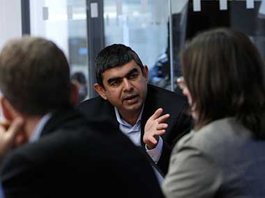 Infosys' Vishal Sikka resigns: Former CEO says can't do my job while constantly defending attacks