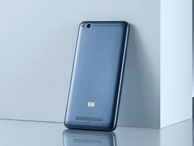 The Xiaomi Redmi 4A