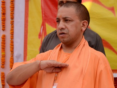 Yogi Adityanath's outbursts reveal CM's priority is in asserting religion, not being an able administrator