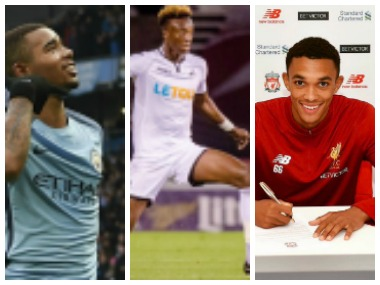 Premier League: From Gabriel Jesus to Demarai Gray, 5 promising youngsters who could shine in upcoming season
