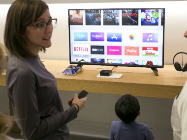 Apple aims for Emmy as it heads towards original programming content |Tech 2