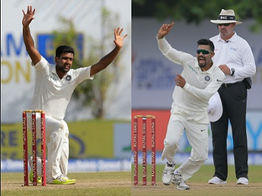 India vs Sri Lanka: Host's rotation policy will be put to test as Ravichandran Ashwin, Ravindra Jadeja return
