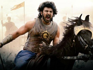 Baahubali rights snapped up by Netflix for Rs 255 crore The Conclusion completes 100 days in theatres