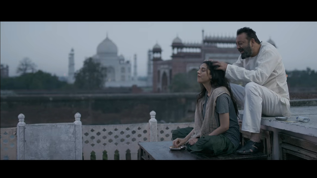 Bhoomi movie review Sanjay Dutt pulls off ageappropriate impactful role in this flawed film