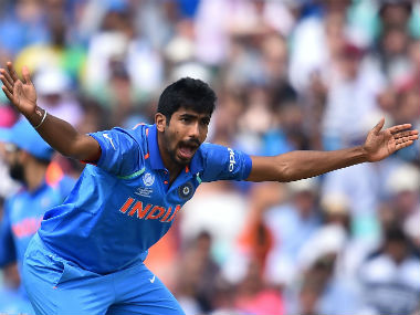 India vs Sri Lanka: Jasprit Bumrah practising to add the knuckle ball to his armoury
