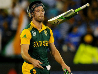 AB de Villiers must earn his way back into South African team, there shouldn't be VIP treatment