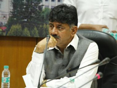 DK Shivakumar sent to ED custody till 13 September agency says Congress leader was noncooperative during investigation