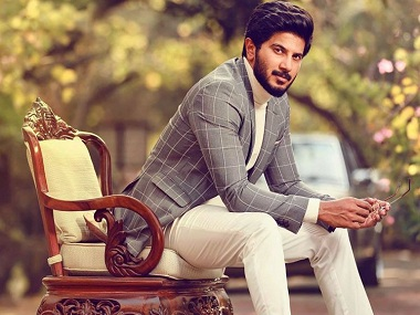 Manmarziyan: Dulquer Salmaan roped in to star opposite Taapsee Pannu, Vicky Kaushal