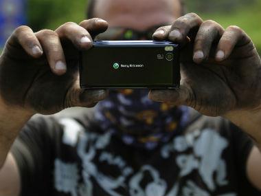 Sony Ericsson is reportedly on a cost cutting drive. Reuters.