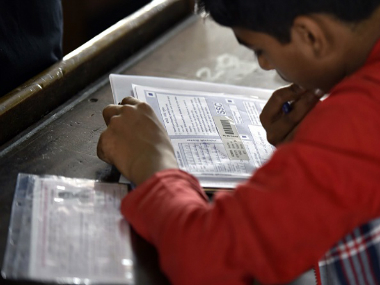 NEET 2017: Allahabad HC asks CBSE to revise marks awarded to all candidates, decide rank accordingly