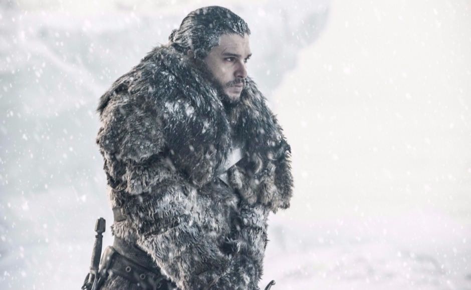 Game of Thrones season 7 episode 6: The biggest moments from 'Beyond The Wall'