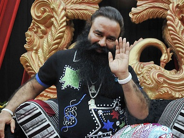 Ram Rahim Singh case: Dera Sacha Sauda chief's counsel deposits Rs 30 lakh fine with special CBI court