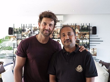 Super 30: Close to 15000 actors auditioned to play Hrithik Roshan's students in the film