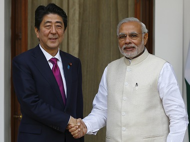 Doka La standoff: Japan backing India in border dispute with China comes as no surprise