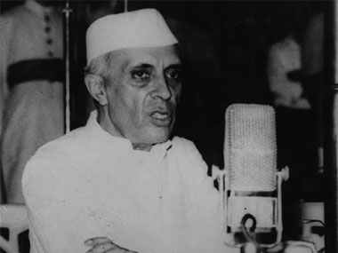 Remembering Jawaharlal Nehru: Urdu poets saw India's first prime minister as a Christ-like figure