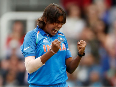 Jhulan Goswami hails 'phenomenal' Virat Kohli; advises him to continue playing his brand of cricket