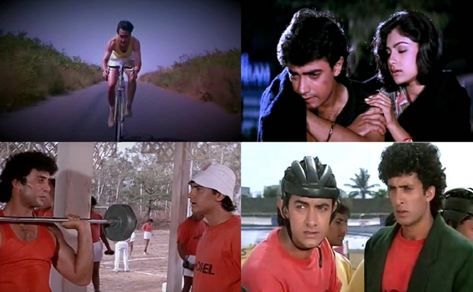 National Sports Day: From Jo Jeeta Wohi Sikandar to Dangal, Bollywood's memorable sports films