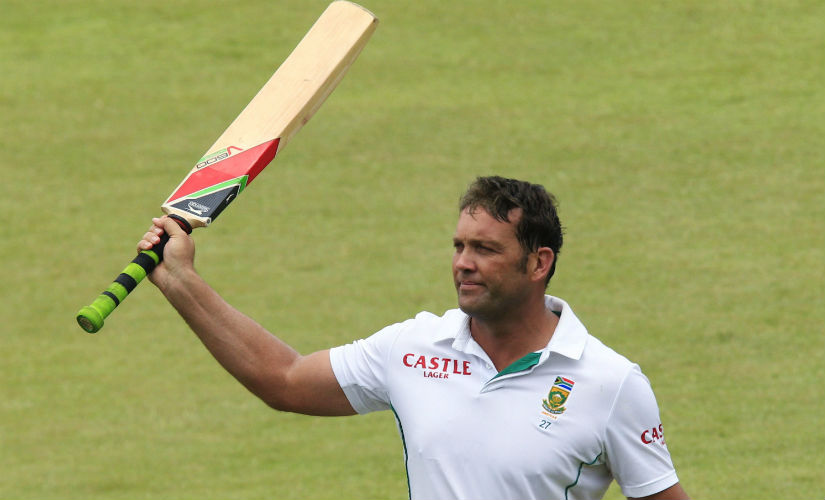 Even a legend like Kallis has had to face reprimand from his coach as he was seen to be picking and choosing matches to appear in. Reuters