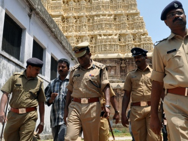 RSS activist lynched in Kerala: BJP observes hartal; shops and business stay shut in Guruvayur and Thrissur